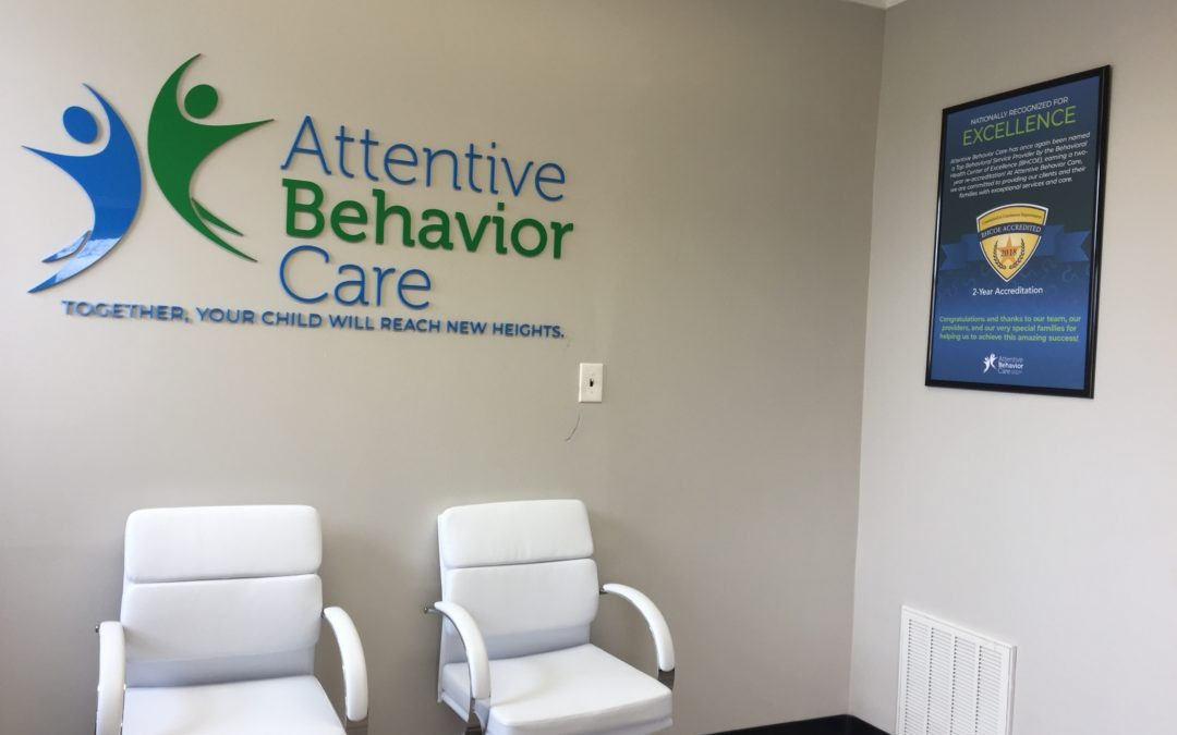 Attentive Behavior Care ABA Therapy