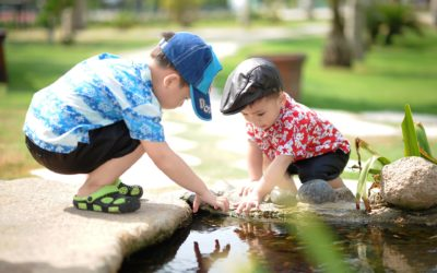 Early Autism Detection and Prevention