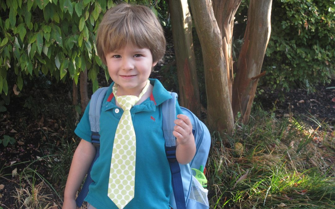 Back to School: 7 Tips and Tricks to Ease Your Child's Transition